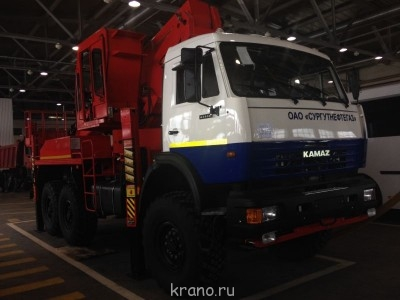 Крано-манипуляторные установки CS MACHINERY - IMG_1230.JPG