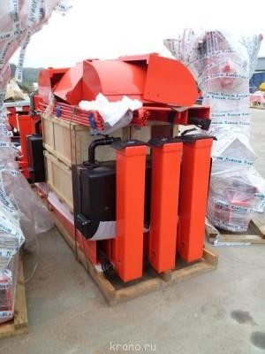 Новые Корейские крановые установи для всех марок грузовиков - CAM00864.jpg