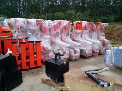 Новые Корейские крановые установи для всех марок грузовиков - CAM00868.jpg