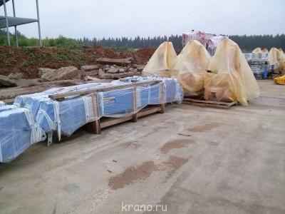 Новые Корейские крановые установи для всех марок грузовиков - CAM00869.jpg