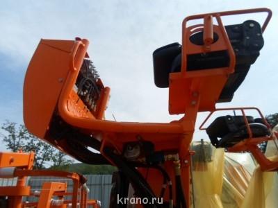 Крановые установки DINEX CRANE Soosan Kanglim Dongyang - DINEX DH76 5.JPG
