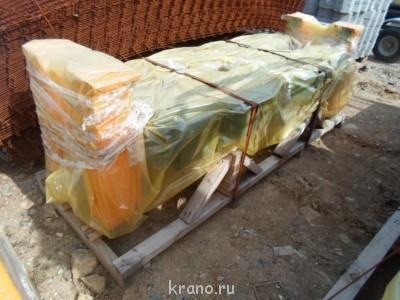 Крановые установки DINEX CRANE Soosan Kanglim Dongyang - DINEX DH76 8.JPG
