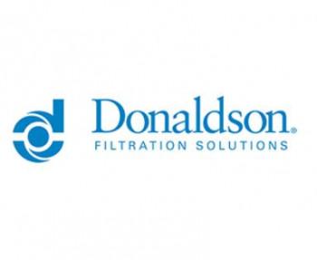 Новые запчасти, расходники оригинал и дубликат KTR, DONALDSON, BECO, COOPER, NILOS, BERAL, JURID, NTN и др - DONALDSON logo.JPG