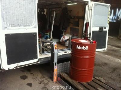 Продам гидролифт на микроавтобус - IMG_0736.JPG